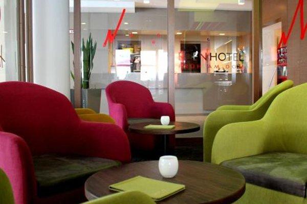 Eden Hotel Fruh am Dom - фото 6