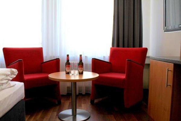 Eden Hotel Fruh am Dom - фото 7