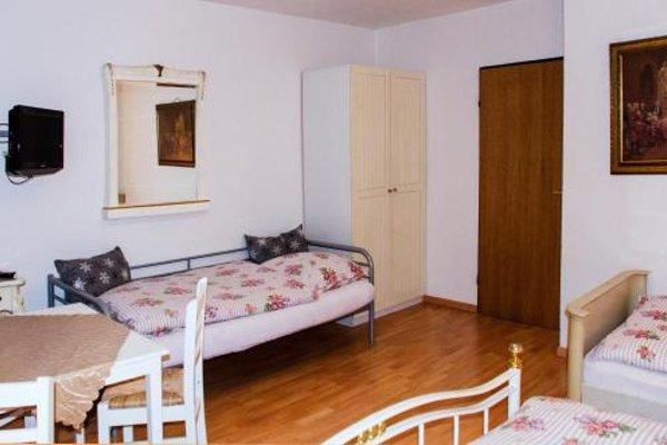 Hotel-Garni Ziegenhagen - фото 5
