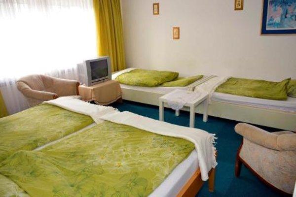 Hotel-Garni Ziegenhagen - фото 6