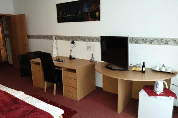 Hotel Eigelstein - фото 10