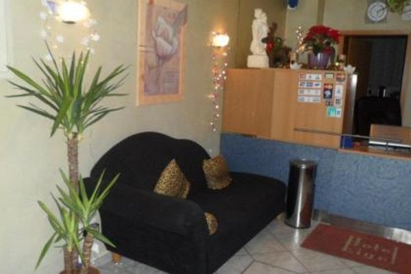 Hotel Eigelstein - фото 14