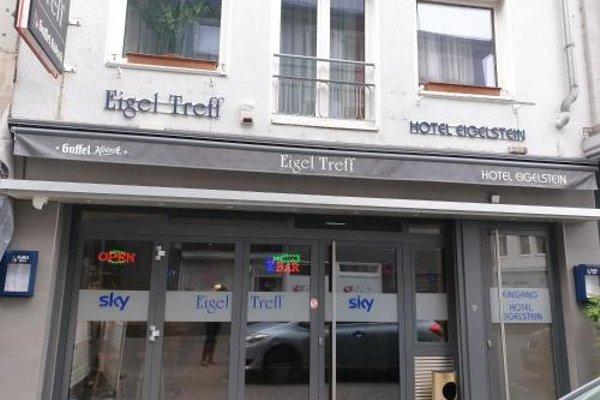 Hotel Eigelstein - фото 22