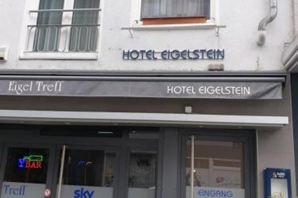 Hotel Eigelstein - фото 23