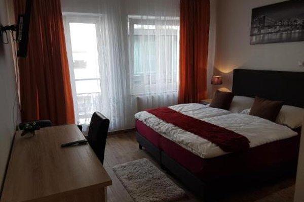 Hotel Eigelstein - фото 4