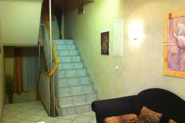 Hotel Eigelstein - фото 7