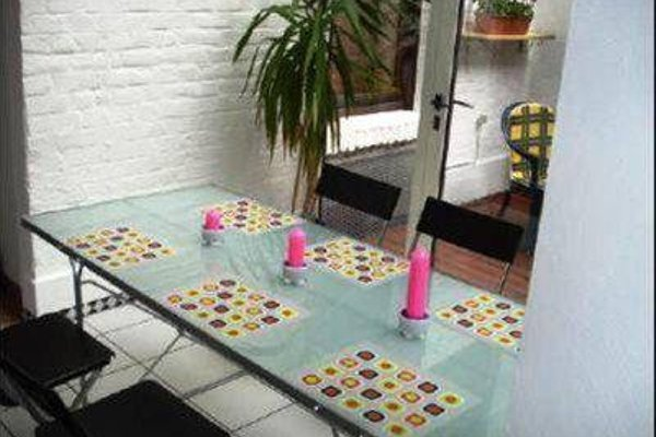 Pinkhomecologne-Guesthouse - фото 3