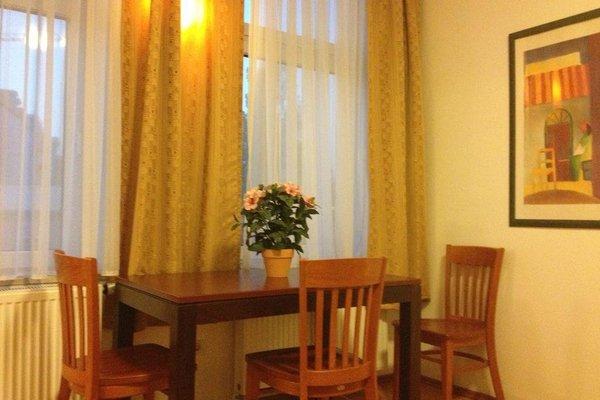 Kolnotel Hostel, Apart & Suite - фото 14