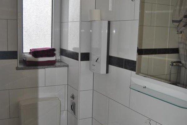 Kolnotel Hostel, Apart & Suite - фото 9