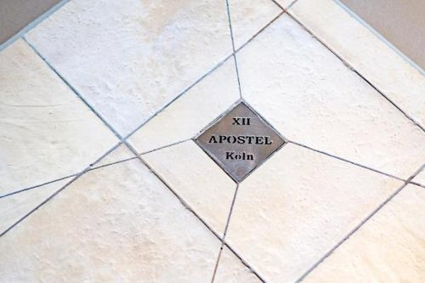 XII Apostel Albergo - фото 20