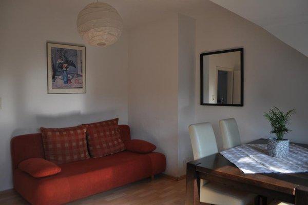 Isabel's Apartment - фото 4