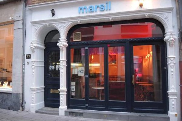 Hotel Marsil - фото 17