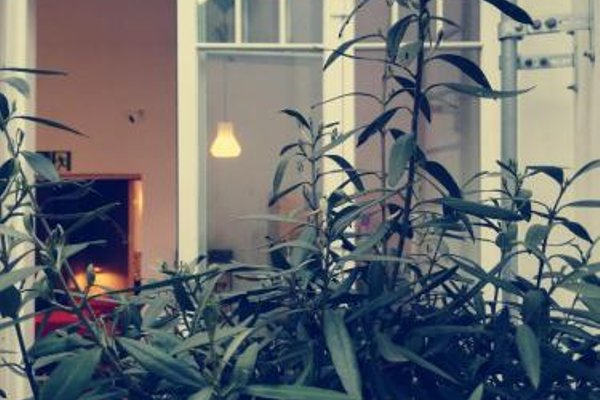 Hotel Marsil - фото 9
