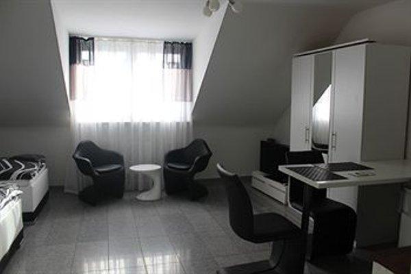 Lipp Apartments - фото 10