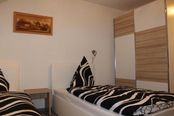 Lipp Apartments - фото 12