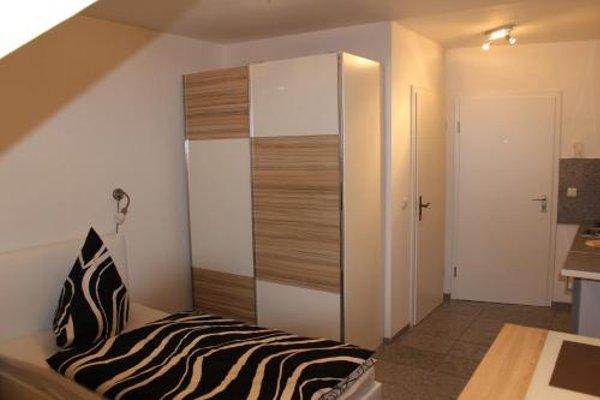 Lipp Apartments - фото 13