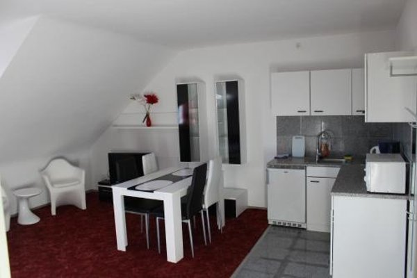 Lipp Apartments - фото 14
