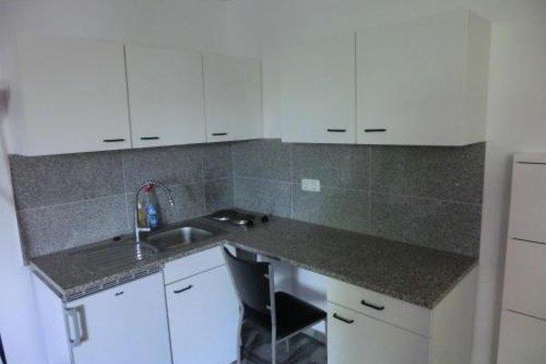 Lipp Apartments - фото 15