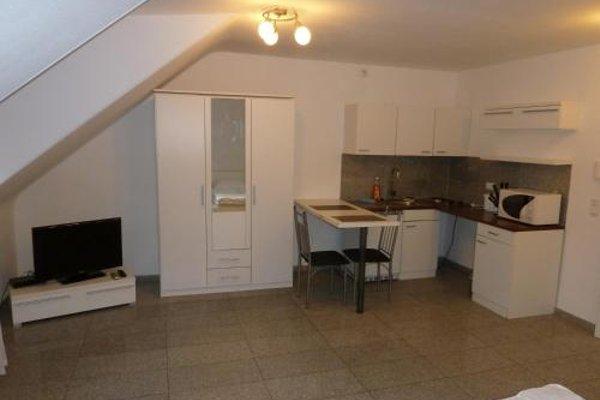 Lipp Apartments - фото 16