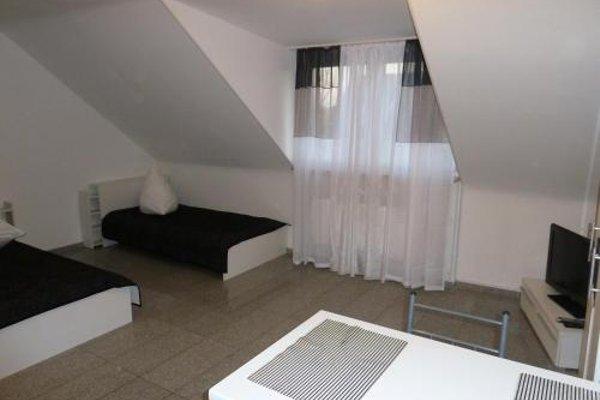 Lipp Apartments - фото 17