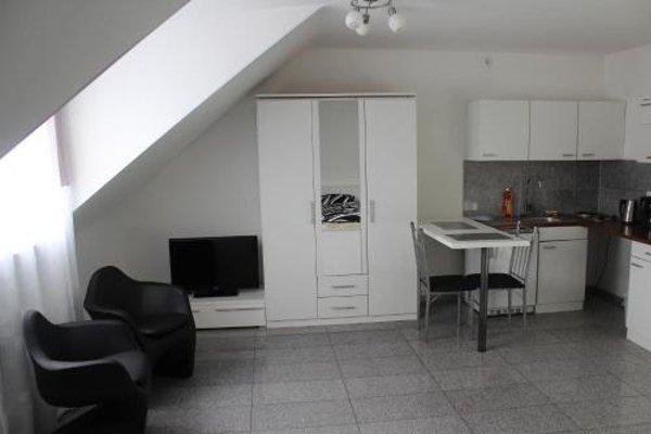 Lipp Apartments - фото 18