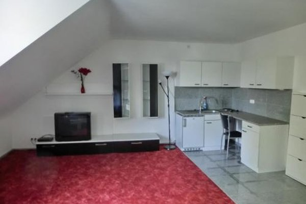 Lipp Apartments - фото 19