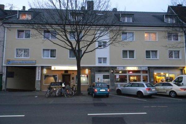 Lipp Apartments - фото 22