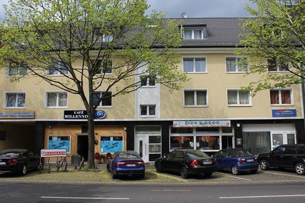 Lipp Apartments - фото 23