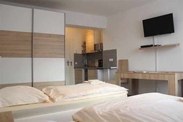 Lipp Apartments - фото 4