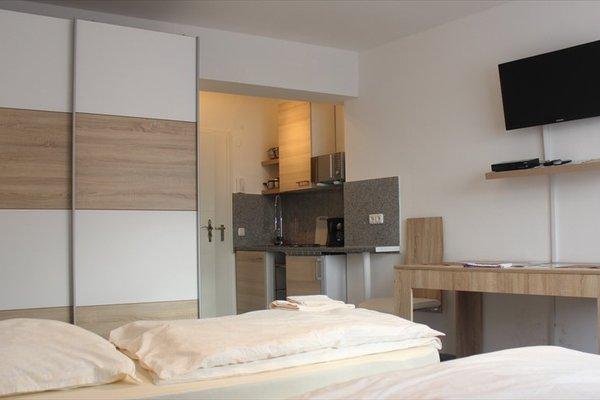 Lipp Apartments - фото 5