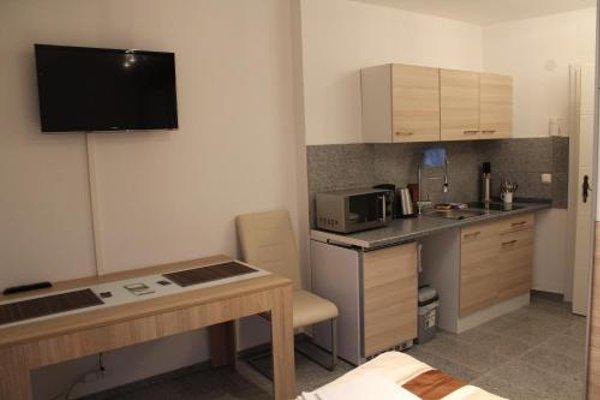 Lipp Apartments - фото 8