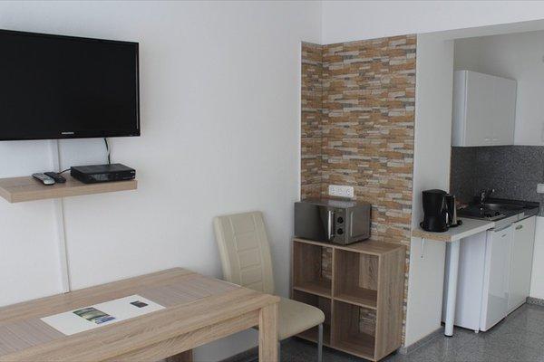Lipp Apartments - фото 9