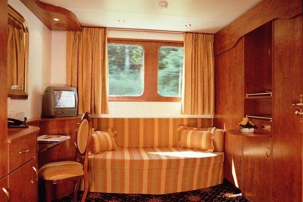 Regis Hotelschiff 3 Koln - фото 3