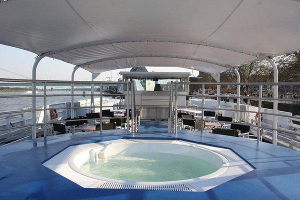 Regis Hotelschiff 3 Koln - фото 4