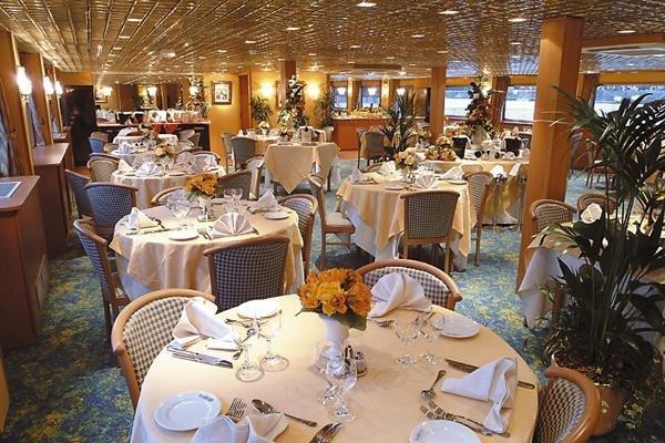 Regis Hotelschiff 3 Koln - фото 5