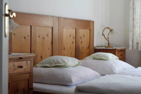 Villa Waldfrieden - Ferienwohnungen und -Haus - фото 3
