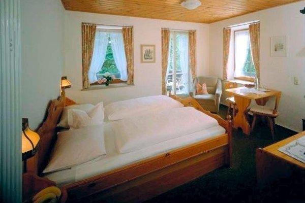 Landhotel Herzogstand - 19