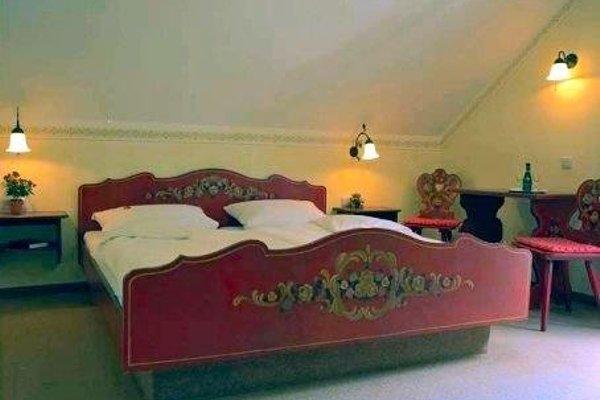 Landhotel Herzogstand - 4