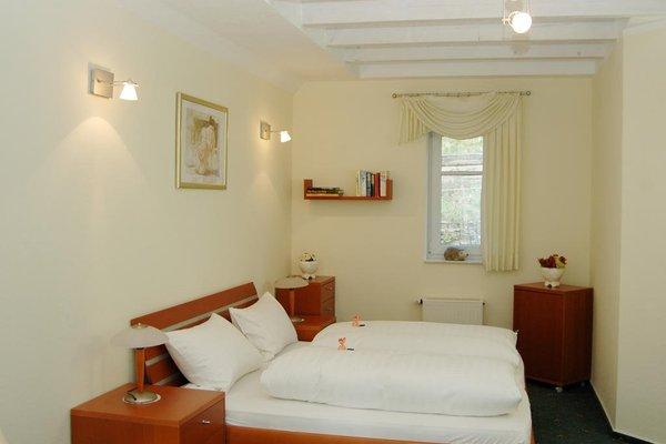 Waldhotel Forsthaus Remstecken - фото 50