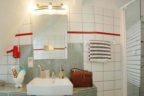Waldhotel Forsthaus Remstecken - фото 10