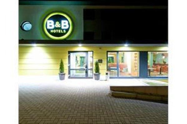B&B Hotel Koblenz - 17