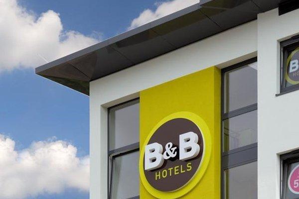B&B Hotel Koblenz - 21