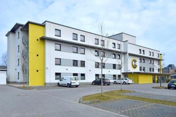 B&B Hotel Koblenz - 22