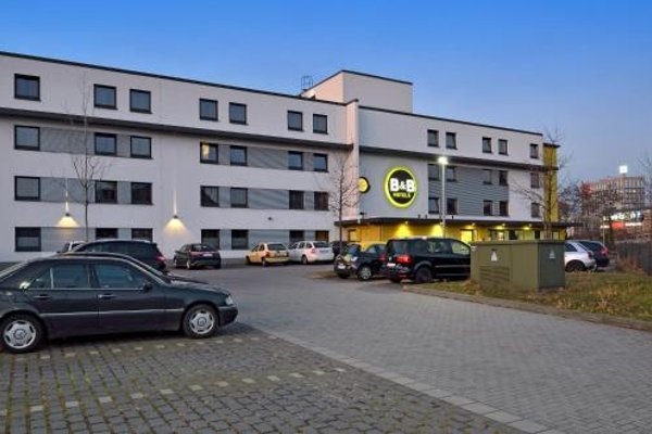 B&B Hotel Koblenz - 23