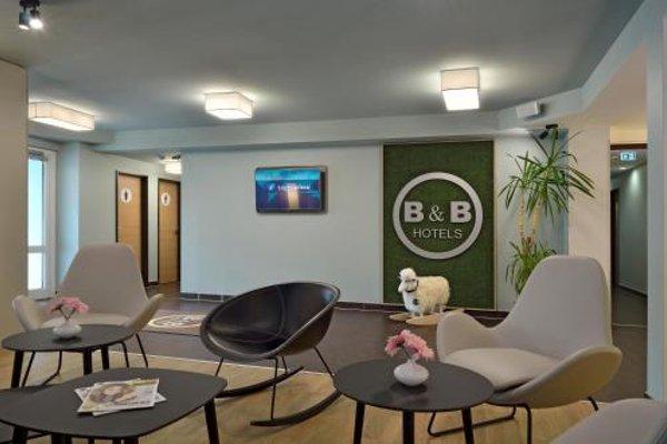 B&B Hotel Koblenz - 8