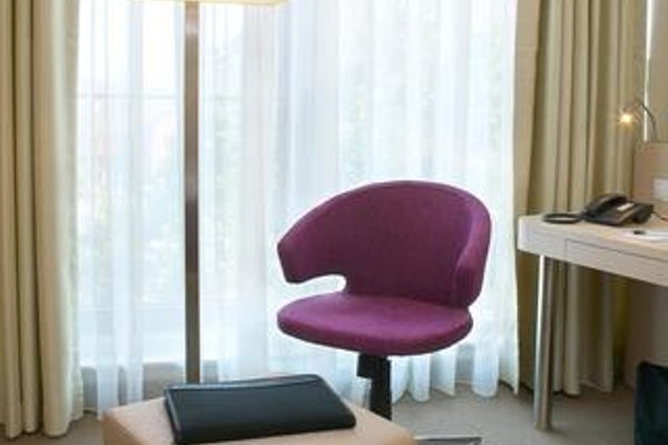 GHOTEL hotel & living Koblenz - фото 14