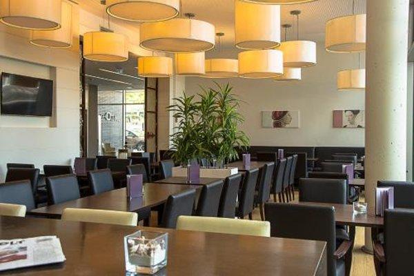 GHOTEL hotel & living Koblenz - фото 12