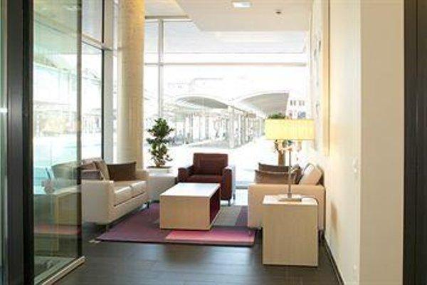 GHOTEL hotel & living Koblenz - фото 5