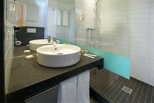 GHOTEL hotel & living Koblenz - фото 7