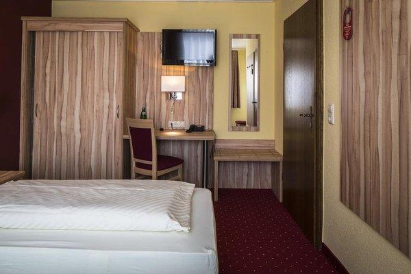 Hotel Weinhaus Kreuter - 10